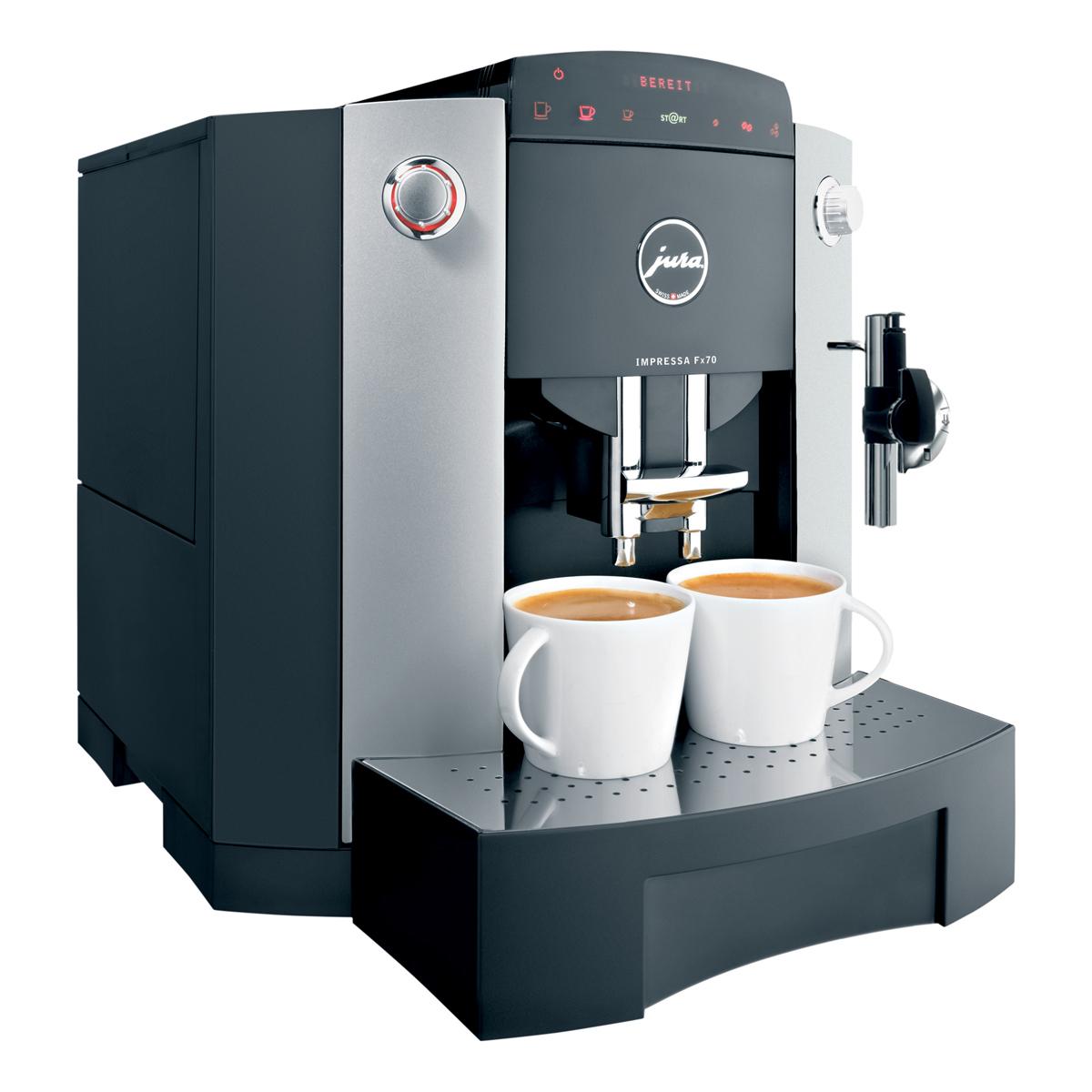 Jura Espresso-Automat