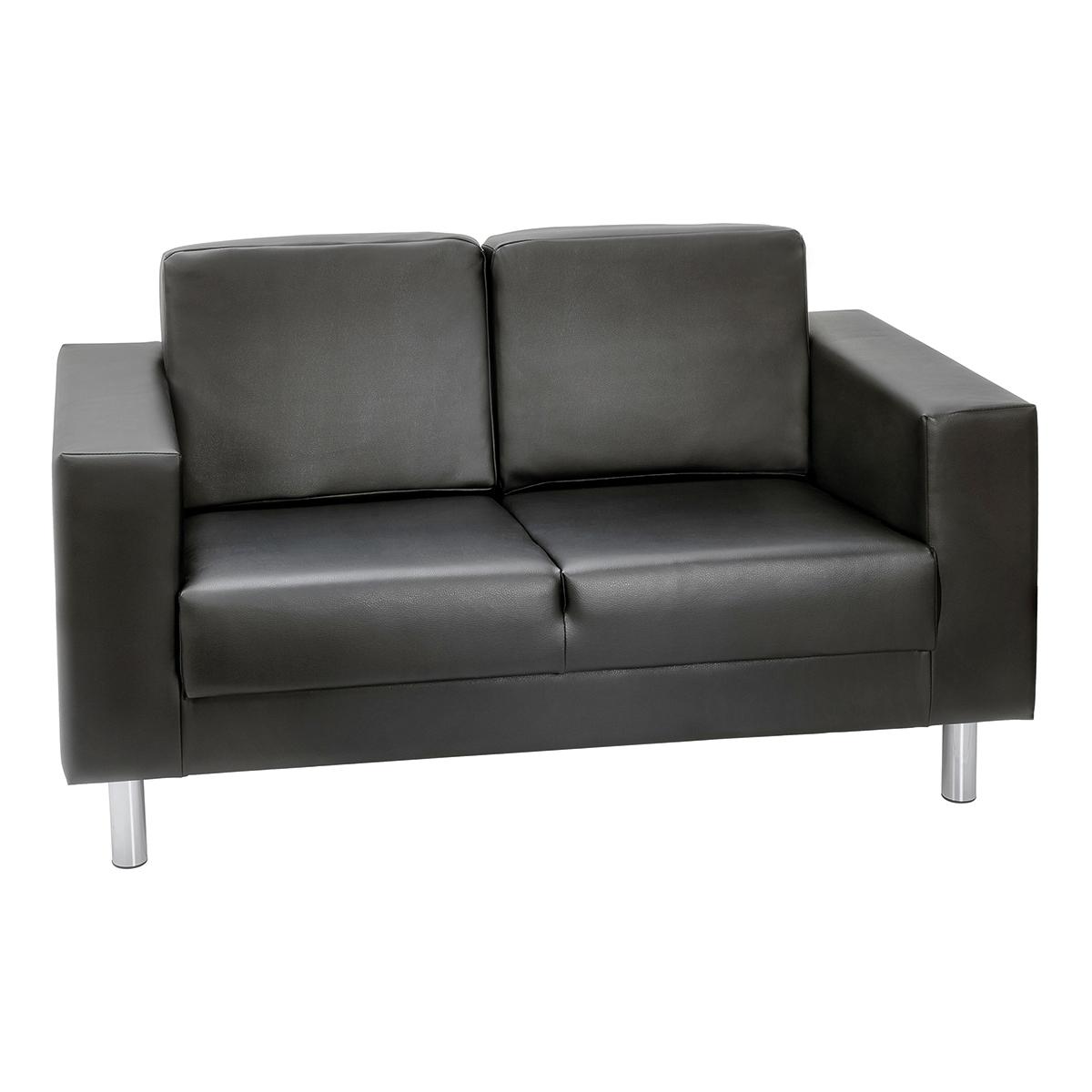 Sofa Rena, schwarz