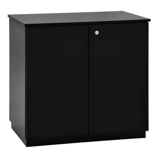 Sideboard, schwarz