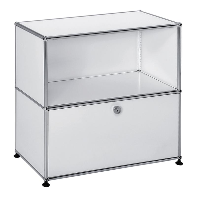 Sideboard USM II, weiß