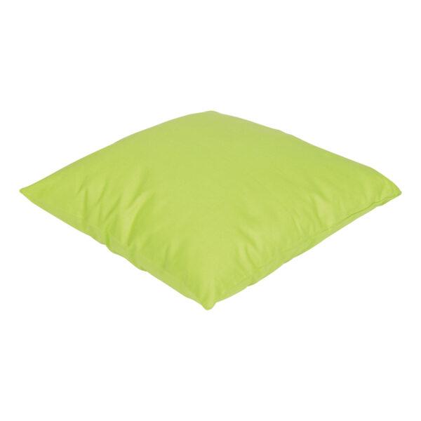 Dekokissen, hellgrün