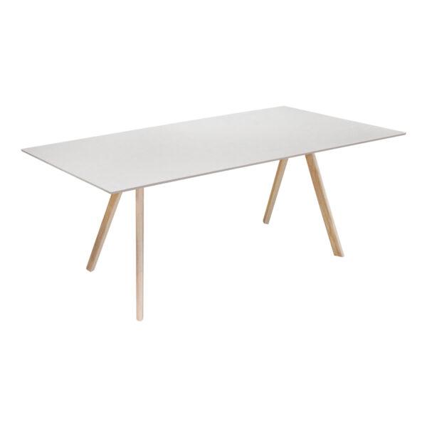 Sitztisch Copenhague, weiß