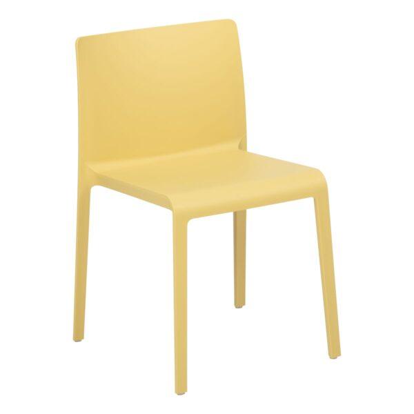 Stuhl Volt, gelb