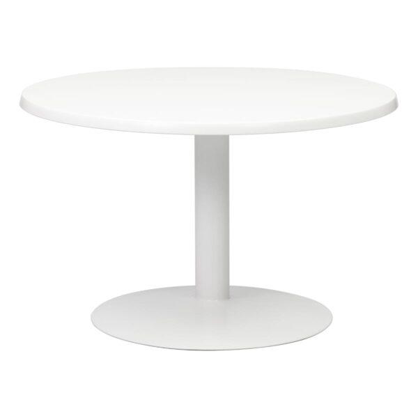 Sitztisch INN, weiß