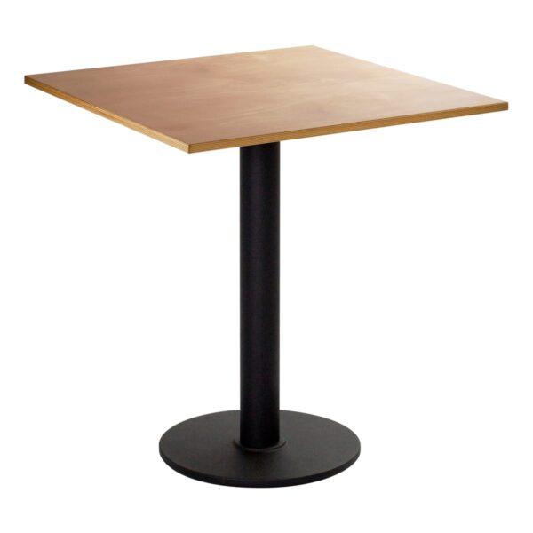 Sitztisch Modo, eckig, Buche