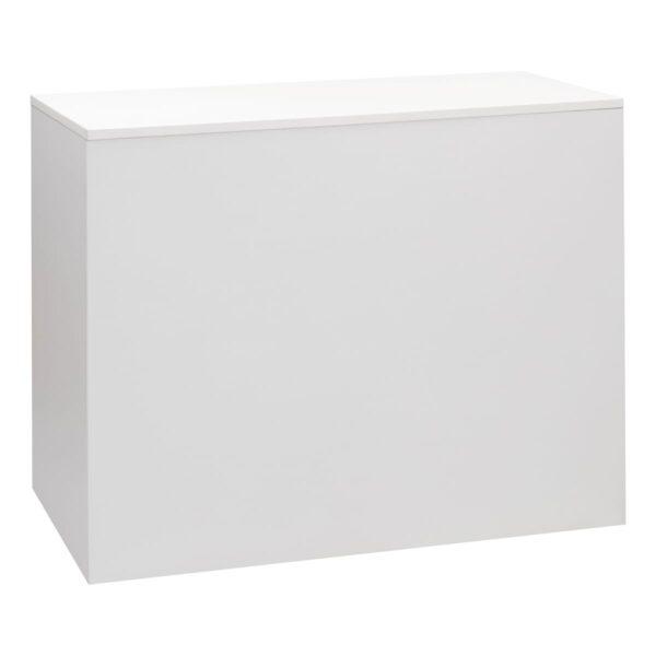 Buffettheke Bianco, weiß